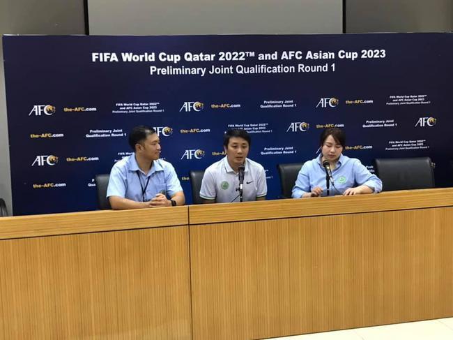 澳门48名球员联合声明要求参加世预赛 否则退队