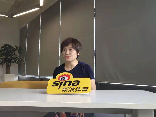 刘爱玲:女足有可能重回世界巅峰 世界杯打出自信