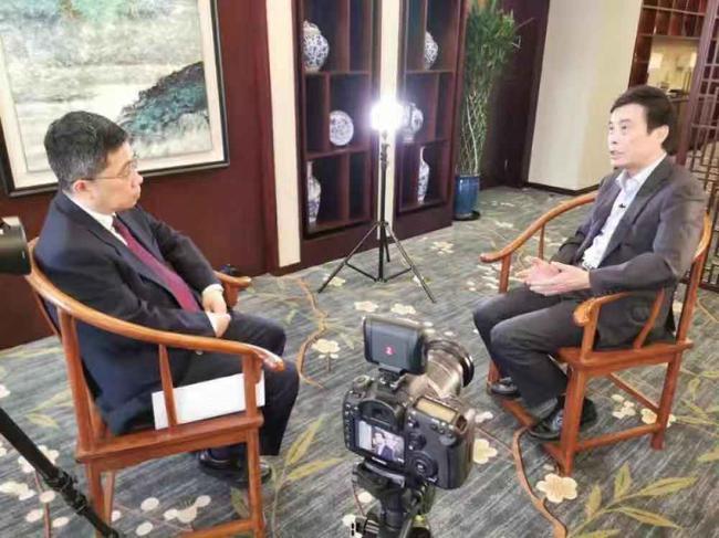新足协主席:中国足球改革发展要
