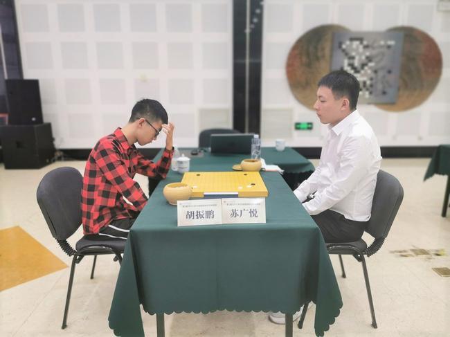 元十九杯苏广悦李元祺进决赛 9月1日争冠