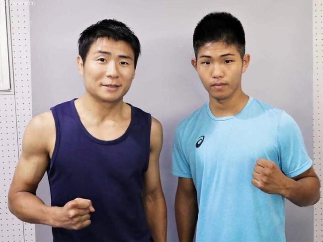 [热文]中日拳击对抗赛前瞻:日本三迫拳馆实力大扫描