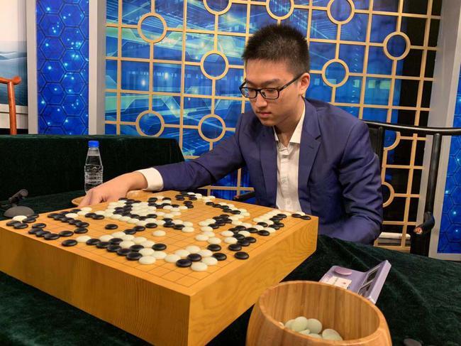 2019博思软件杯中国围棋新秀争霸赛本赛对阵表