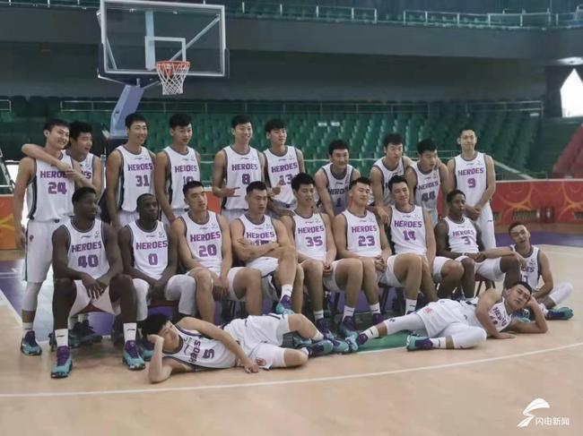 19-20赛季CBA联赛 山东 99-123 广东_直播间_手机新浪网