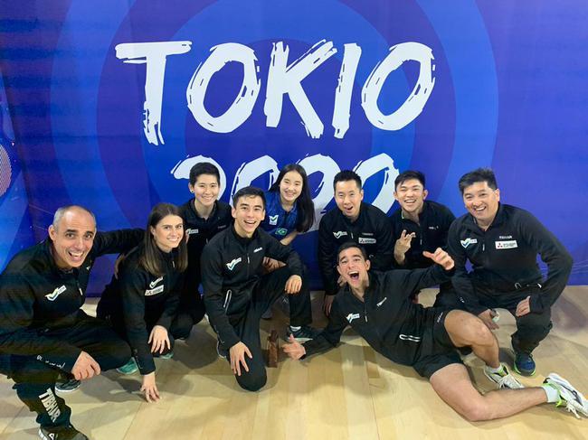 巴西队成最大赢家,男团、女团均拔得头筹,成功拿下奥运入场券