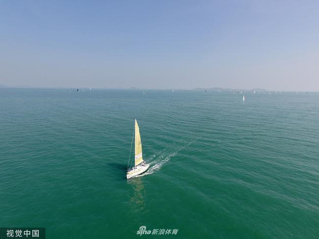 帆船(资料图)