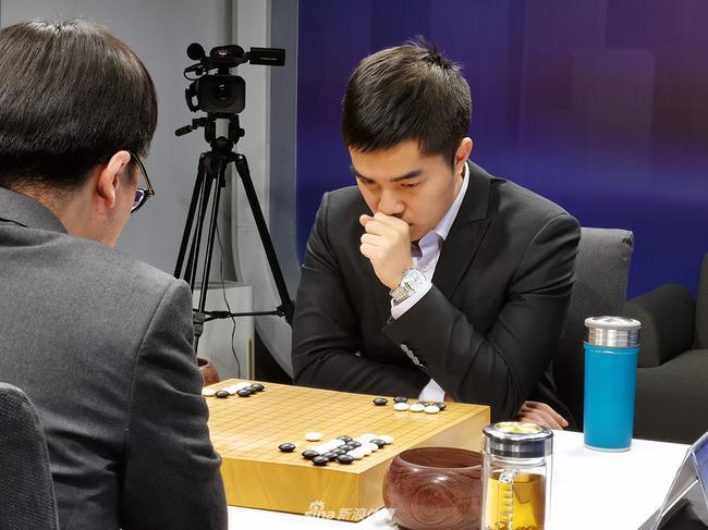 苏泊尔杭州队热身赛四连败 连笑至今还没赢过棋