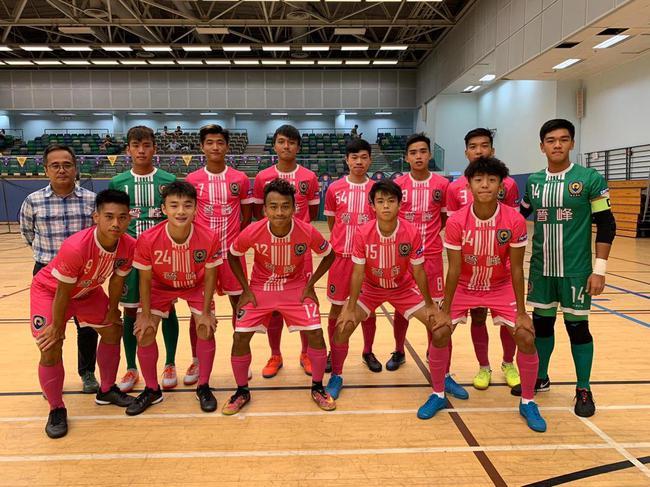 足金总决赛巡礼之中国香港M1sport:已获不俗声望