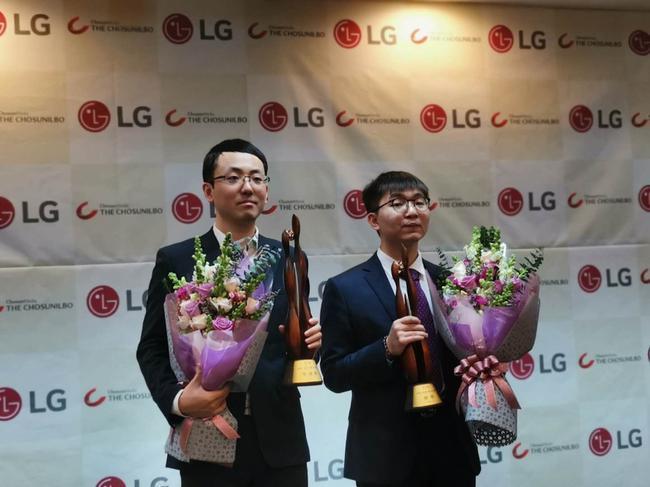 2019重庆体育十大新闻出炉 杨鼎新问鼎LG杯入选