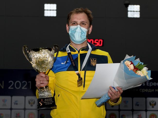 重剑世界杯孙一文个人赛获第五 韩国名将夺得冠军