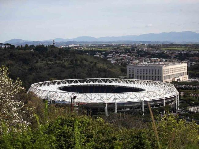 罗马承办欧洲杯资格获确认 慕尼黑等3城市仍未敲定
