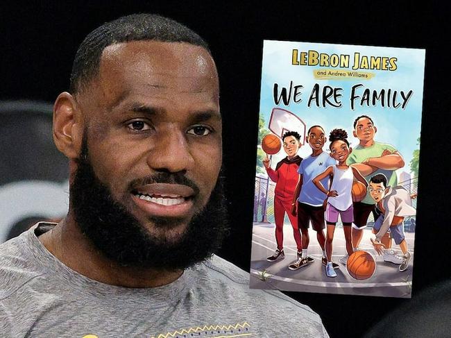 詹姆斯:打篮球最初的动力是为有能力照顾妈妈