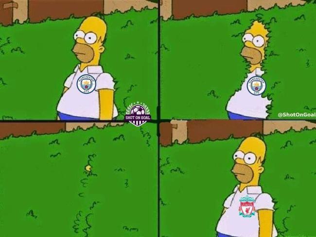 曼城下往了,利物浦冒出来了