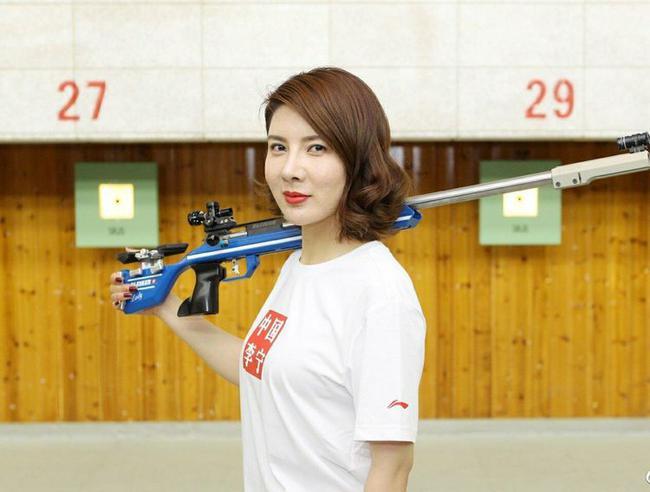杜丽:应对东京奥运延期 中国运动员要主动变化