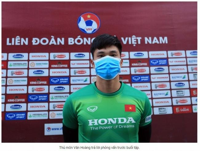 【博狗扑克】越南国门:正针对国足进行部署 我不会透露战术