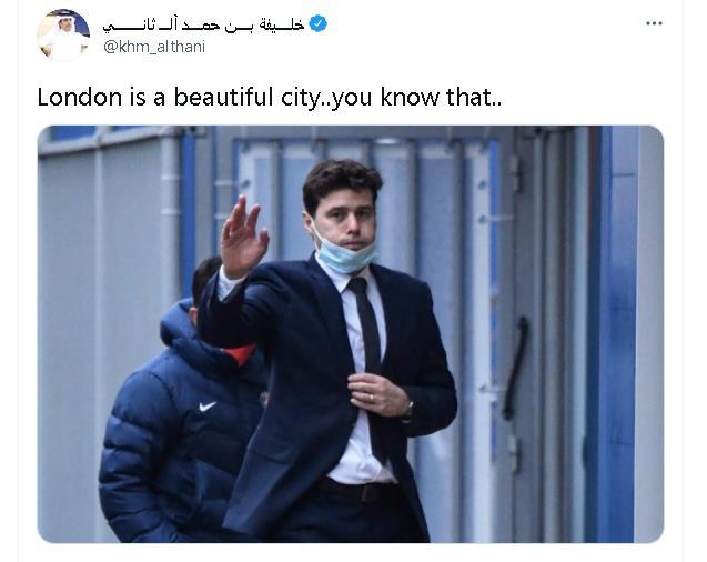 帅位不稳?卡塔尔王室成员一句话给波叔埋下阴影