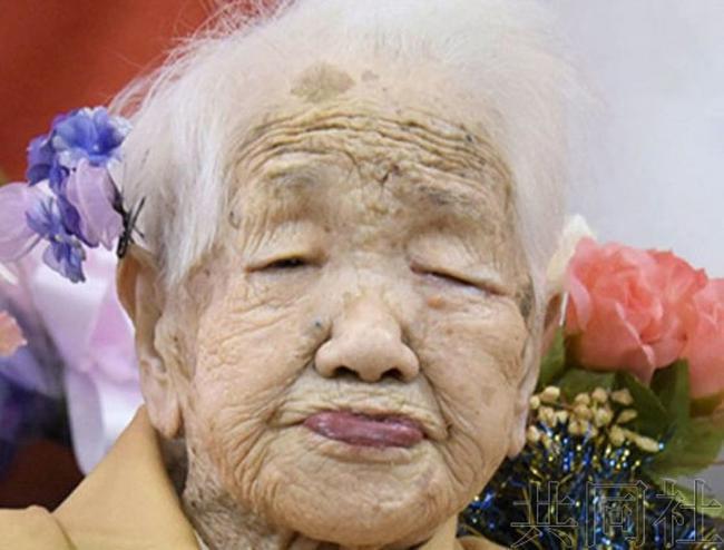117岁全球最高龄老人或参加奥运圣火传递 乘坐轮椅