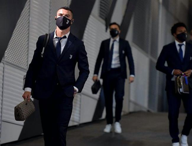 意甲-C罗破门平世界纪录迪巴拉伤退 尤文3-1升第4