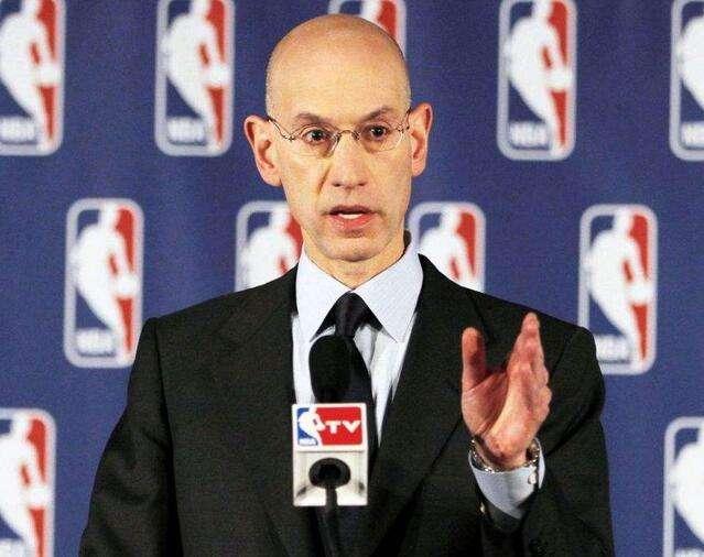 NBA相信能和中国修复关系,但火箭损失不可挽回