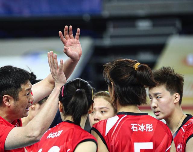 排超B组|辽宁不败山东夺首胜 上海3-1北京两连胜