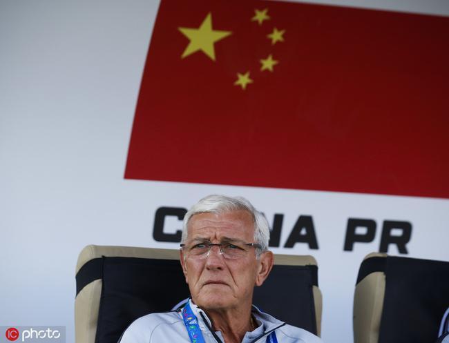 里皮回归仍将广州作为长期居住地 将看恒大足协杯