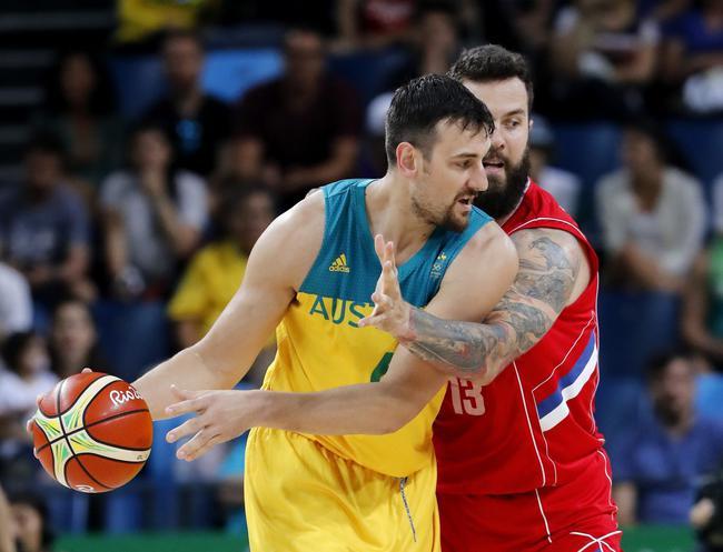 澳大利亞世界杯大名單:6名NBA球員 博古特在列