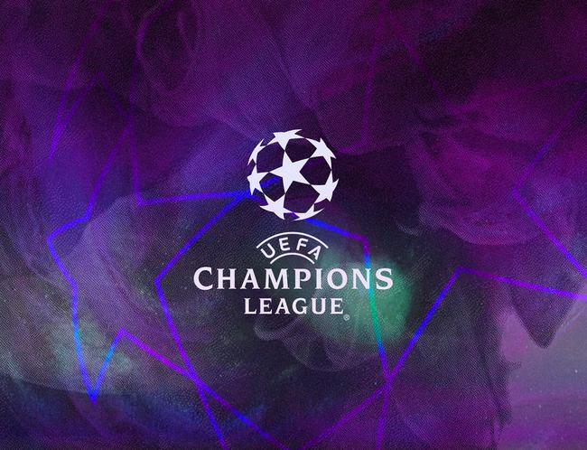 欧冠小组赛第5轮将开战