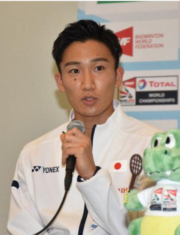 日本羽毛球队复训时间确定 朴柱奉终于松了一口气