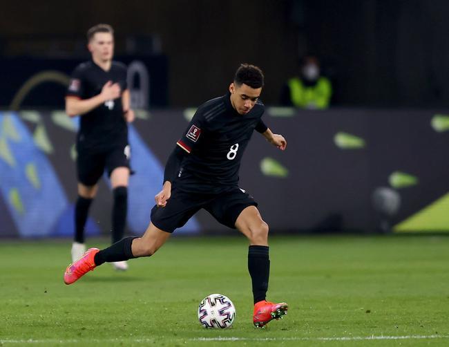 穆勒:德国队没偷穆夏拉 我和年轻球员相互警觉