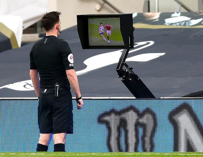 穆里尼奥谈曼联进球被吹掉:VAR让我越来越看不懂