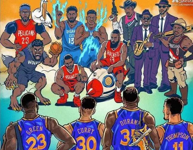 【亚洲杯】:2018年最后1天 NBA各队新年愿望大揭秘......