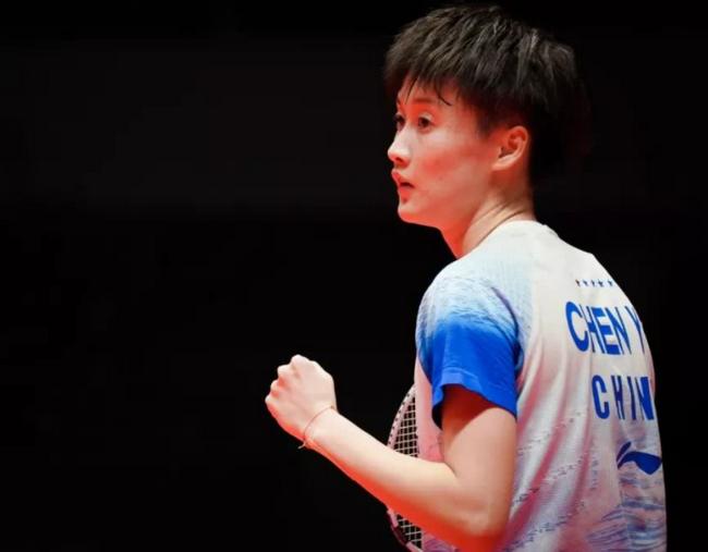 张军:满意羽毛球队表现 有遗憾值得总结思考