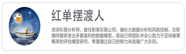 红单摆渡人09日竞彩推荐:枪手客场再遇考验
