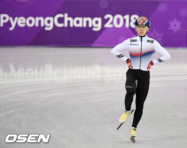 韩国奥运冠军入籍中国? 他曾因扯队友裤子被判刑