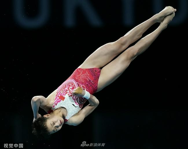 杨倩全红婵如何脱颖而出 奥运选拔不拘一格降人才
