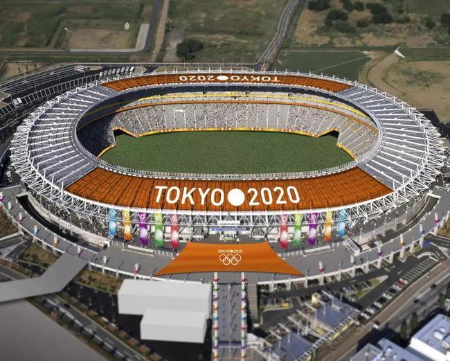 亚洲杯:2020奥运金牌榜猜测:中英日争第二 30金要害门坎