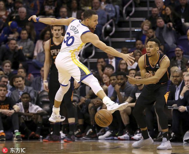 2019年02月09日NBA常规赛 勇士vs太阳 全场录像回放