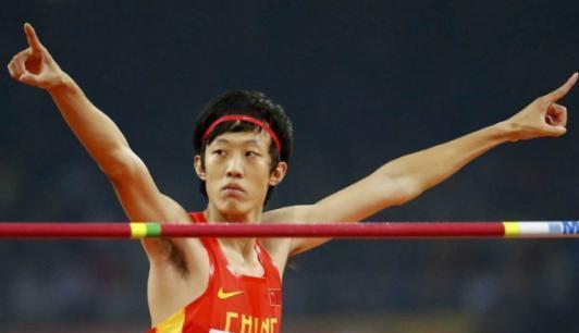 跳高名将张国伟发文宣布退役,告别运动员生涯