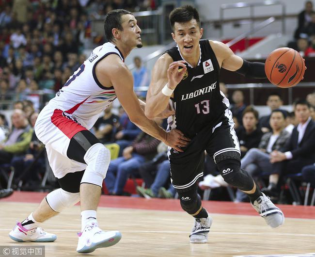 广州男篮主帅:理论上成绩该更好 辽宁擅长打顺风球