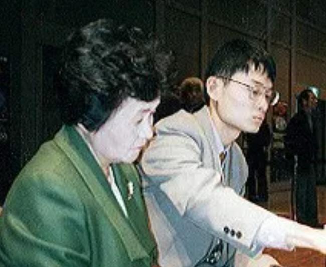 关西棋院独立70周年纪念:半世纪苍茫过眼