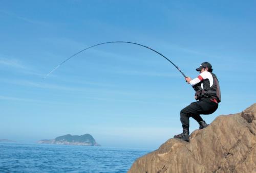 新手6大钓鱼误区。