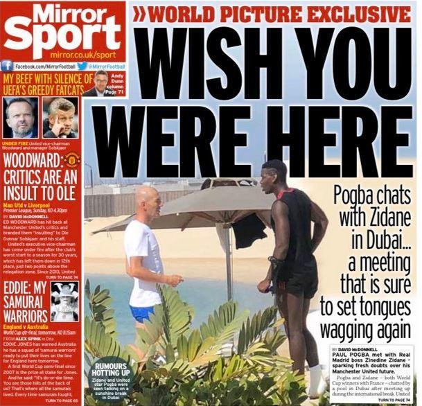 英媒此前拍到两人偶遇