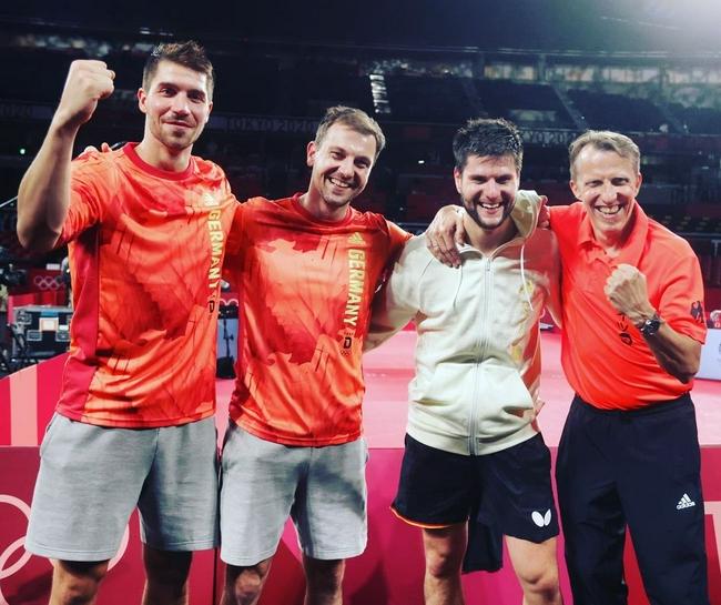 13年四届奥运波尔奥恰坚挺 与中国争冠是最大挑战