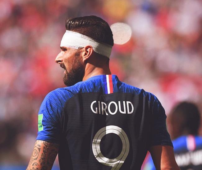 曝法国队决心变阵!德尚重用吉鲁 巴萨天王坐板凳