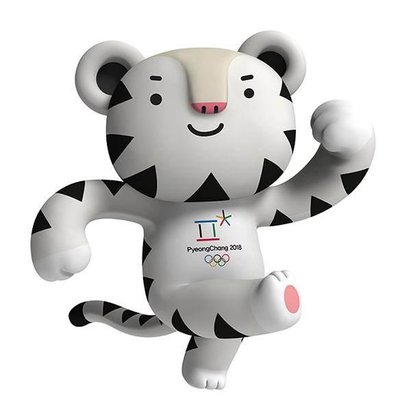 2022冬奥会吉祥物将揭开神秘面纱