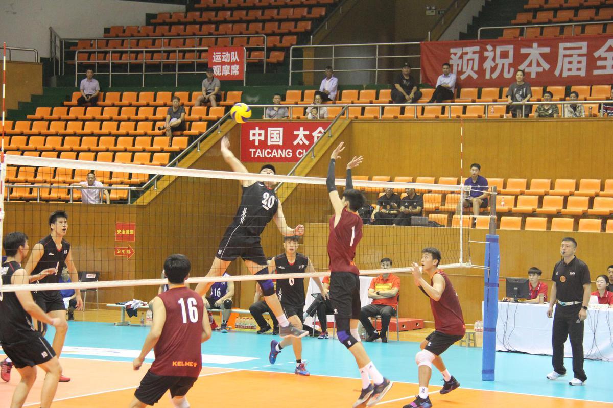 山东VS天津1 (1)