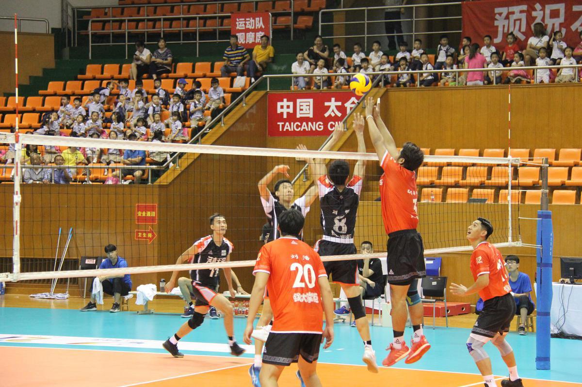 河南VS北京2