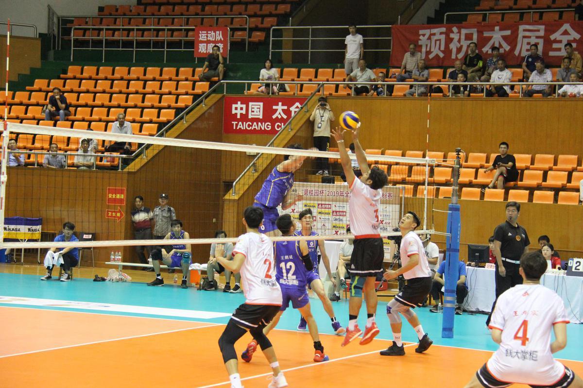 北京VS广东1