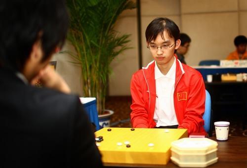 湖北棋手李喆倡议捐助疫情区:棋手捐赠倡议书