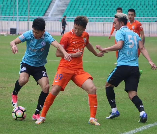 鲁能重新集结前往广州冬训 外援和U23将有大变化