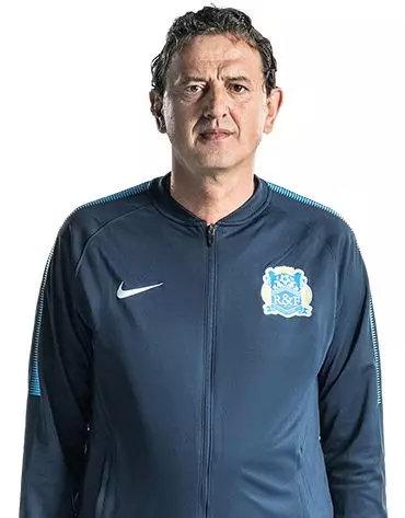 富力宣布教练组人事调整 一助教两预备队教练离任